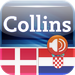 Audio Collins Mini Gem Danish-Croatian & Croatian-Danish Dictionary